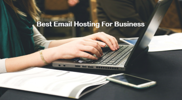 Best Business Email Hosting Provider