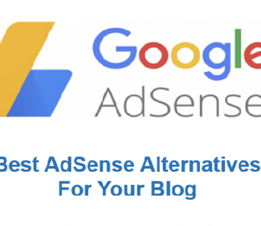 Best AdSense Alternatives For Your Blog